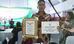 Gubernur Kaltara Apresiasi Tinggi Prestasi Desa Maspul dan PLD Malinau