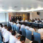 Gubernur Kaltara: Masih Ada Pelayanan OPD yang Lambat