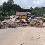 Inilah Lima Kewajiban yang Harus Dilaksanakan PT ABN Pasca Bencana Tanah Longsor