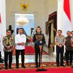"Jokowi tentang Pelaku Pembunuhan Buruh Proyek Papua: ""Tumpas Sampai ke Akar-akarnya"""