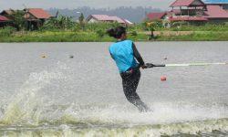 Ski Air Sumbang Lima Emas untuk Kutim