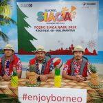 Telkomsel Semakin Dekat dengan Pelanggan di Kalimantan, Layani Libur Natal & Tahun Baru