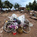 Update Korban Meninggal Tsunami Selat Sunda 430 Orang, 159 Hilang