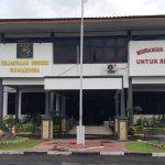 Mantan Dekan Fahutan Unmul, CDB Tinggal Menunggu Vonis