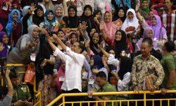 Anggarannya Program Keluarga Harapan Melompat Tinggi Jadi Rp32 Triliun