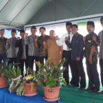 Bukit Pandan Jaya Jadi Desa Persiapan, Pejabat Kades Dikukuhkan Bupati Kutim