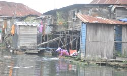 Dibanding September 2017, BPS: Jumlah Penduduk Miskin Berkurang 0,91 Juta
