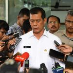 Banyak Hilang, Kepala BNPB Usul Alat Deteksi Dini Tsunami Diamankan Unsur TNI