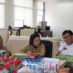 Presiden Joko Widodo Buka Rekernas Forsesdasi 2019 di Balikpapan
