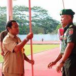 Puncak HUT ke-62 Provinsi Siap Digelar, Rabu 9 Pebruari
