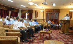 Pemkab Kutim Kolaborasi dengan KPC  Bentuk Tim Ikon Tambang