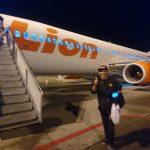 Ini Penjelasan Operasional Lion Air Penerbangan Ke dan Dari Samarinda