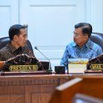 JK: Ada Pihak Asing yang Terlibat Rusuh Papua