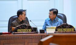 Berpotensi Hemat Rp798 Triliun, Presiden Jokowi: Segera Selesaikan Regulasi Kendaraan Bermotor Listrik