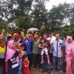 """Warga Dua Kelurahan di Sangasanga Terancam Banjir, Wagub Minta Perusahaan """"Stop"""" Sementara"""