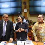 Pemerintah Optimistis Tatap Perekonomian 2019