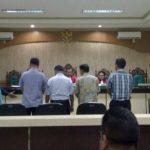 Ribuan PNS Terpidana Korupsi Berstatus Hukum Tetap Belum Diberhentikan