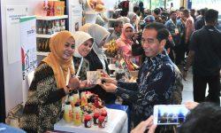 Jokowi: ASN yang Akan Berwirausaha Ambil yang Risikonya Kecil Atau Berpartner