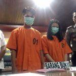 Sepasang Mahasiswa Ditangkap Setelah Membuang Bayi Hasil Hubungan Terlarang