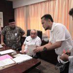 Isran : Pendaftaran di Bankaltimtara Jangan Bertele-tele