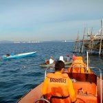 Tim SAR Gabungan Masih Mencari Arman yang Hilang di Perairan Bontang