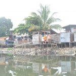 Biar Dibac-up Oknum Calon DPD, Warga Harus Bongkar Bangunannya