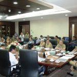 Isran Noor: Cari Solusi Maksimalkan Pelabuhan Kariangau