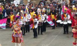 30 Unit ikut Lomba Parade Drum Band HUT Samarinda