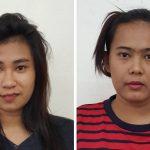 Dua TKW Korban Kekerasan di Malaysia Dipulangkan ke  Nunukan