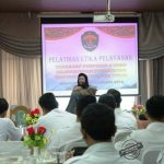 Meiliana: Perlu Dibuat Standar Etika Pelayanan Publik
