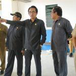 Komisi 3 DPRD Bontang: Kontraktor Pasar Rawa Indah Wajib Patuhi Perda Tenaga Kerja