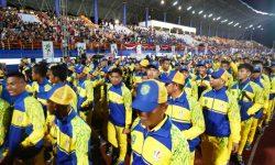 Pilih Ketua KONI Kutim Baru, Musorkablub Digelar Bulan Depan