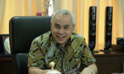 Gubernur Gandeng Sejumlah Kepala Daerah Perjuangkan Revisi Regulasi