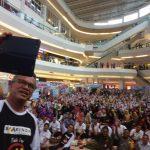 Jaang: Launching Samarinda Magnificent dan Larangan Kantong Plastik Bukan Hanya Seremonial