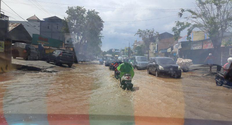 Perlu Mencari Pola Baru Penanggulangan Banjir di Samarinda, Balikpapan, dan Bontang