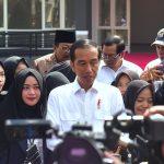 Jokowi: Harga Beras Stabil, Harga Daging Ayam Perlu Perhatian
