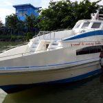 Korupsi Pengadaan Kapal, Petrus Kanisius Divonis 4 Tahun 6 Bulan Penjara