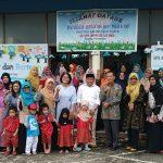 Kunjungi SPS Anyelir XII, Komisi I DPRD Bontang: Perlu Meningkatkan Mutu Pendidikan