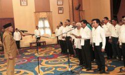 Gubernur Kaltim: IA KPMKT Mitra Strategis Pemerintah