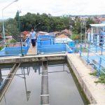 PDAM Kuras IPA Gunung Lingai dan Gunung Lipan, Distribusi Air Terganggu