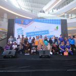 Seru ! Lomba Ranking#1 di HUT Kota Samarinda