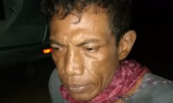 Tersangka Pencuri Motor di Samarinda, Ditangkap di Marangkayu