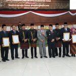 DPRD Mendukung Gubernur Menjadikan Kaltim Berdaulat, Mandiri, dan Sejahtera