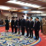 Gubernur Minta KPID Kawal Demokrasi dan Pemilu Berjalan Damai