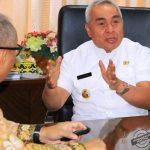 Gubernur Kaltim: Peran Pertamina Kepada Daerah Masih Sedikit
