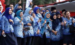Draft RPP Kenaikan Gaji Pokok PNS, TNI, dan Polri Ditargetkan Rampung Akhir Januari