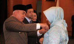 150 PNS Terima Anugerah Presiden, Isran: Jadilah Pegawai yang Tangguh