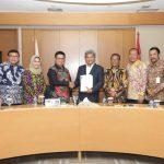 Gubernur Kaltara dan Bupati Nunukan Usulkan Politeknik Nunukan Dimandirikan