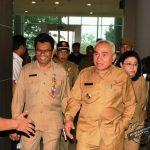 Gubernur Kaltim Minta Pejabat Fokus Capai Target Rencana Strategis