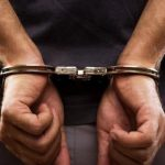 Spesialis Pencuri Motor di Halaman Masjid Dihentikan Polisi